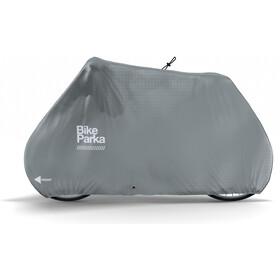 BikeParka Stash Bike Cover, grey